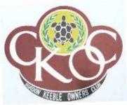 gordon keeble owners club