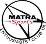matra enthusiasts club