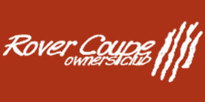 rover coupe owners club