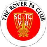 rover p6 club